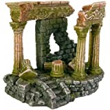 Trixie ruinas romanas para Acuario, 13cm