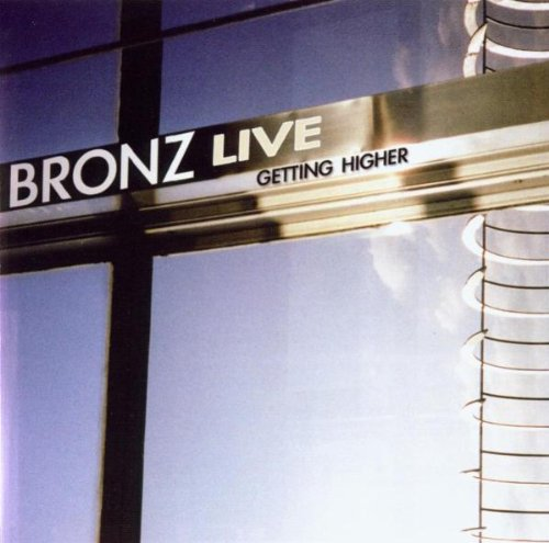 Live-Getting Higher-1982-2002 -