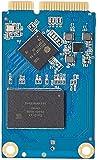 SanDisk SD8SFAT-128G SSD schwarz