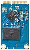 SanDisk Z400s SSD Interno da 128GB, mSATA, Nero