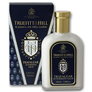 Truefitt and Hill Trafalgar Aftershave Balm (100 ml)