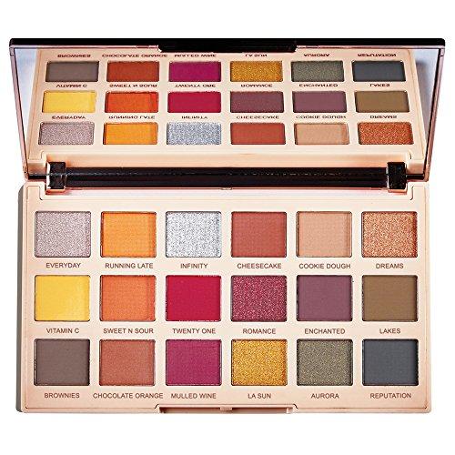 Makeup Revolution Lidschatten Palette X Soph Extra Spice