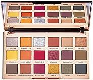 Makeup Revolution X Sophx Extra Spice Eyeshadows, 19.8g