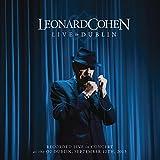 Songtexte von Leonard Cohen - Live in Dublin