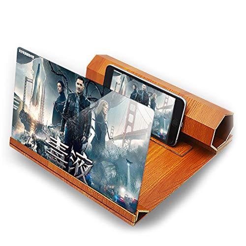 SHOW Amplificador Pantalla 12inch Teléfono Móvil