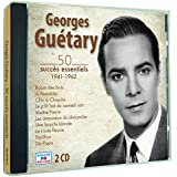 2 CD Georges Guetary 50 essentiels