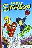 Dispuestos a meter la pata (Súper Simpson 5) (Bruguera Contemporánea)