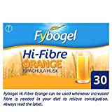 Fybogel Hi-Fibre Orange flavour, 30 sachets by Reckitt Benckiser