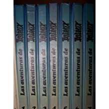 asterix, colección