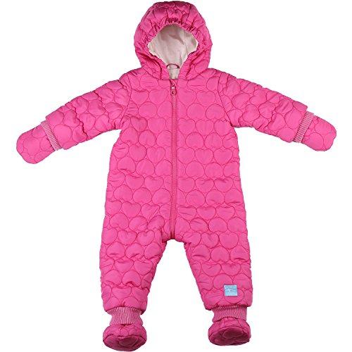 oceankids-rosa-tuta-imbottita-da-passeggino-con-cappuccio-tute-da-neve-da-bambino-e-bambina-9-12-mes
