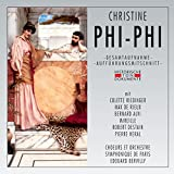 Phi-Phi [Import allemand]