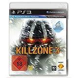 Killzone 3 [Edizione: germania]
