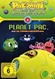 Pac-Man und die Geisterabenteuer, Volume 8 - Planet Pac/die Führerscheinprüfung