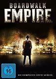 Boardwalk Empire Season 1 (Limitierte Erstauflage mit Fotobuch) [Limited Edition] [5 DVDs] - Martin Scorsese, Mark WahlbergSteve Buscemi, Anna Katarina, Michael Pitt, Todd Fredericks, William Hill