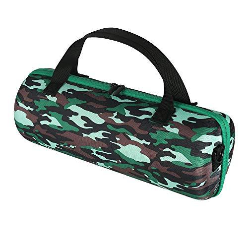für JBL Xtreme 2 Tasche Hart Reise Schutz Hülle Premium Tragetasche Travel Cover Case für JBL Xtreme 2 Musikbox und JBL Xtreme Tragbarer Bluetooth Lautsprecher (Camouflage) Travel Cover Case
