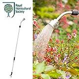 RHS Professional Telescopic Garden Watering Lance (80-140cm)