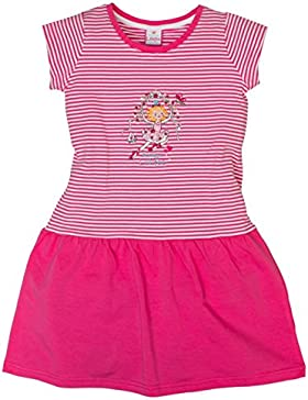 Prinzessin Lillifee Mädchen Kleid L Dress Stripe Lillifee