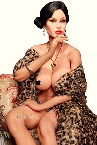 """Lebensechte Sexpuppe: 168 cm \""""Jennifer\"""" - Marken Victoria Doll - reale Luxus Sexpuppen / Liebespuppen vom deutschen Fachhändler"""