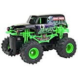 New Bright RC Monster Jam 360 Ramp 1:43