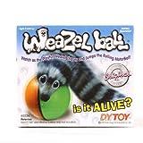 Bartl GmbH D.Y. Toy 8038H Weazel Ball Motorised Ball + Weasel