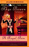 A Royal Pain (Royal Spyness Mystery)