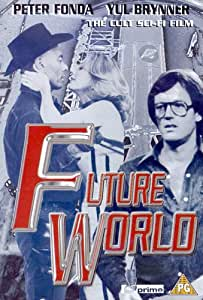 Futureworld [DVD]