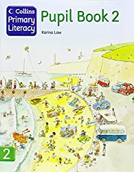 Collins Primary Literacy. Pupil Book 2