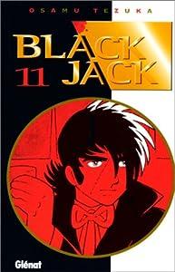Black Jack Edition simple Tome 11