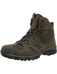 Jack Wolfskin Vojo Hike Mid Texapore Men, Chaussures de Randonnée Hautes homme