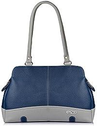 Fostelo Helena Women's Handbag (Blue)