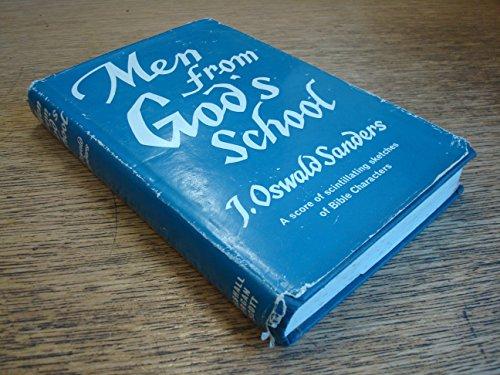 Men From Gods School