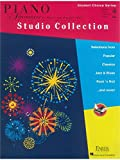 Faber Piano Adventures–Student Wahl Serie: Studio Collection Level 2–Sheet Music