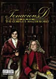 The Complete Master Works [DVD] [2015]