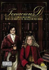 Tenacious D: The Complete Masterworks [DVD] [2015]
