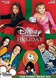 Disney Channel Holiday Compilation [Reino Unido] [DVD]