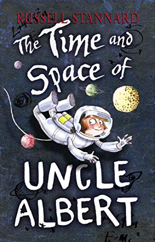 The Time And Space Of Uncle Albert por Russell Stannard