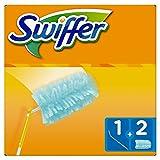 Swiffer - Kit Plumeau Attrape-Poussière Duster Taille XXL + 2Recharges