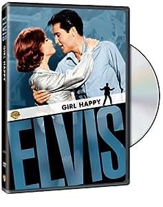 Girl Happy [DVD] [Region 1] [US Import] [NTSC]