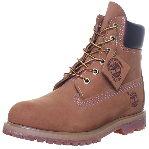 Timberland 8658A, Bottes pour Femme Wheat KP