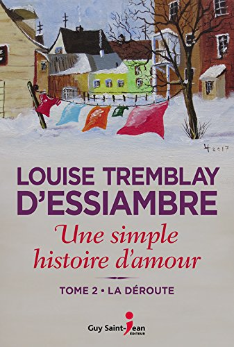 Une simple histoire damour, tome 2 (French Edition) eBook: Louise ...