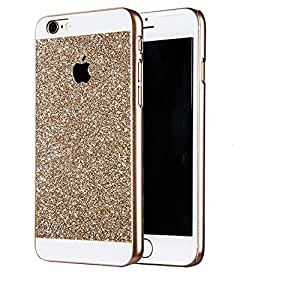 APPLE IPHONE 6 GOLDEN BACK COVER