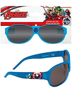 Avengers–Gafas de sol azules Marvel Avengers Friends