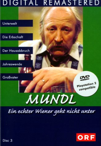 Ein echter Wiener geht nicht unter, DVD 3