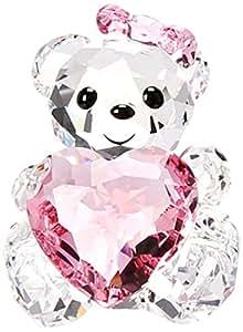 Amazon.de: Swarovski nur für Sie Kris Bär Collectible Puppe