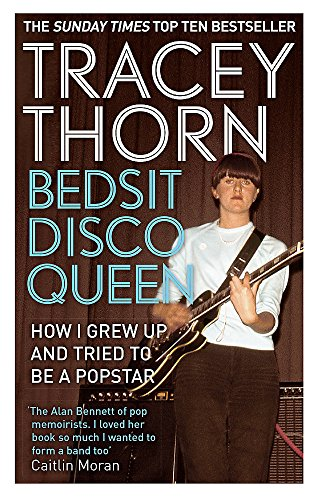 Bedsit Disco Queen Cover Image