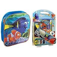 Trouver Dory Kit et Trouver Dory Ensemble sac à dos