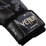 Venum Impact Boxhandschuhe Thai Boxen, Kick Boxing, Dunkel Tarnen/Sand, 12 oz - 3