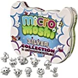 Picture Of Dazzling Micro Moshi Silver Tin - Cleva Edition H8' Bundle