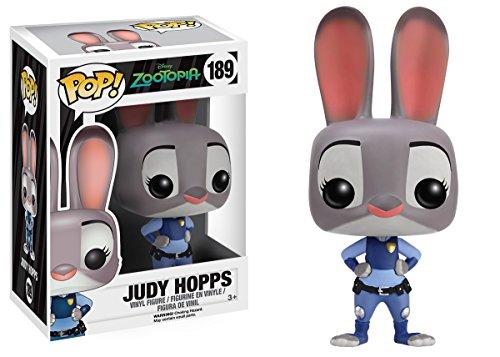 Zootopia - Judy Hopps