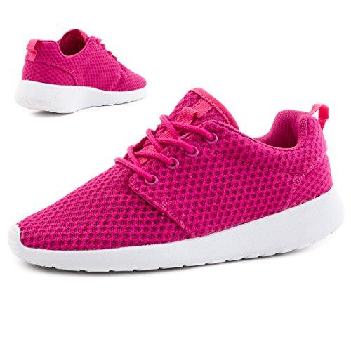 Sneaker unisex Pink